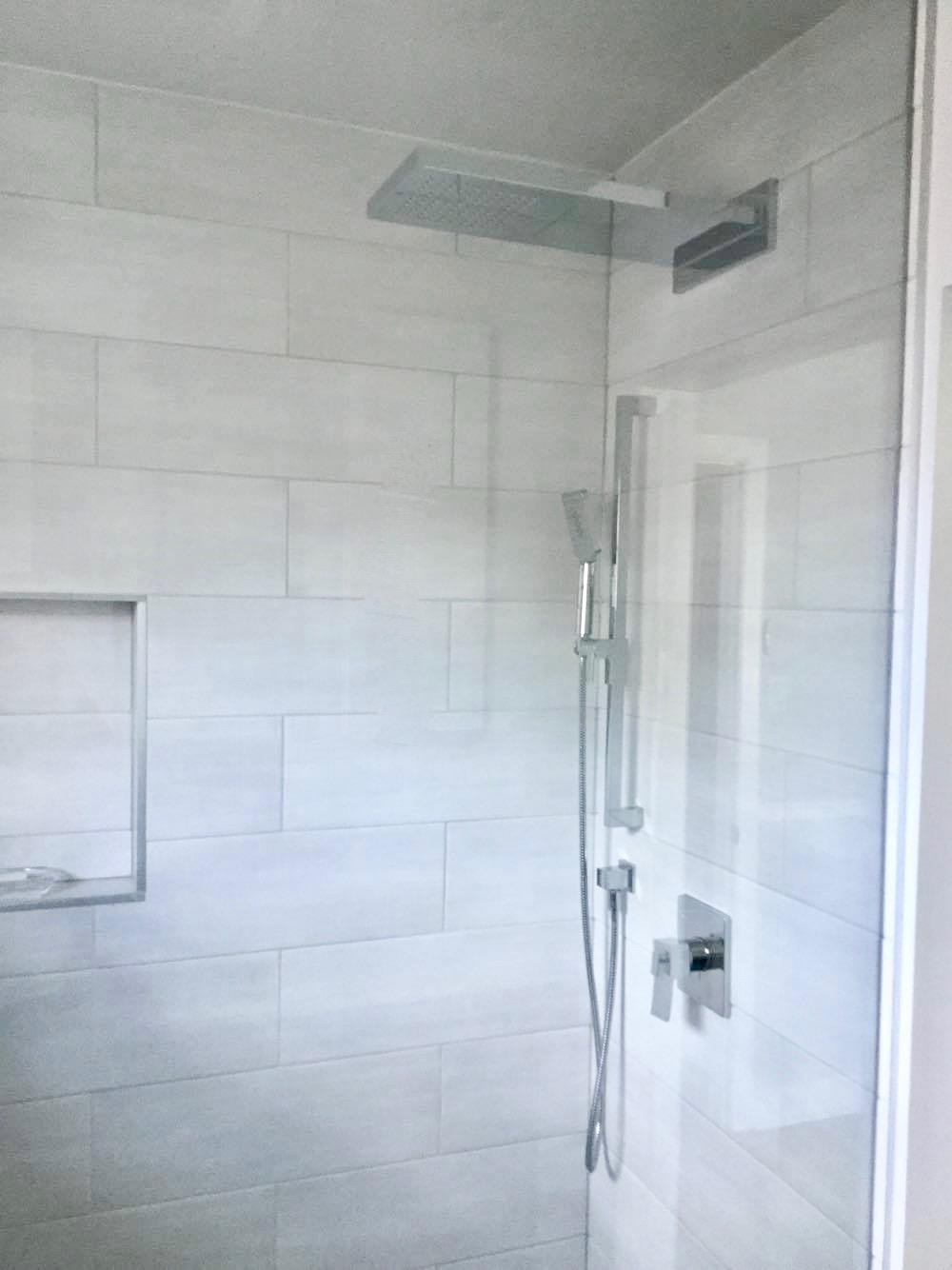 Top-Notch Renos - Bathroom - Beaconsfield