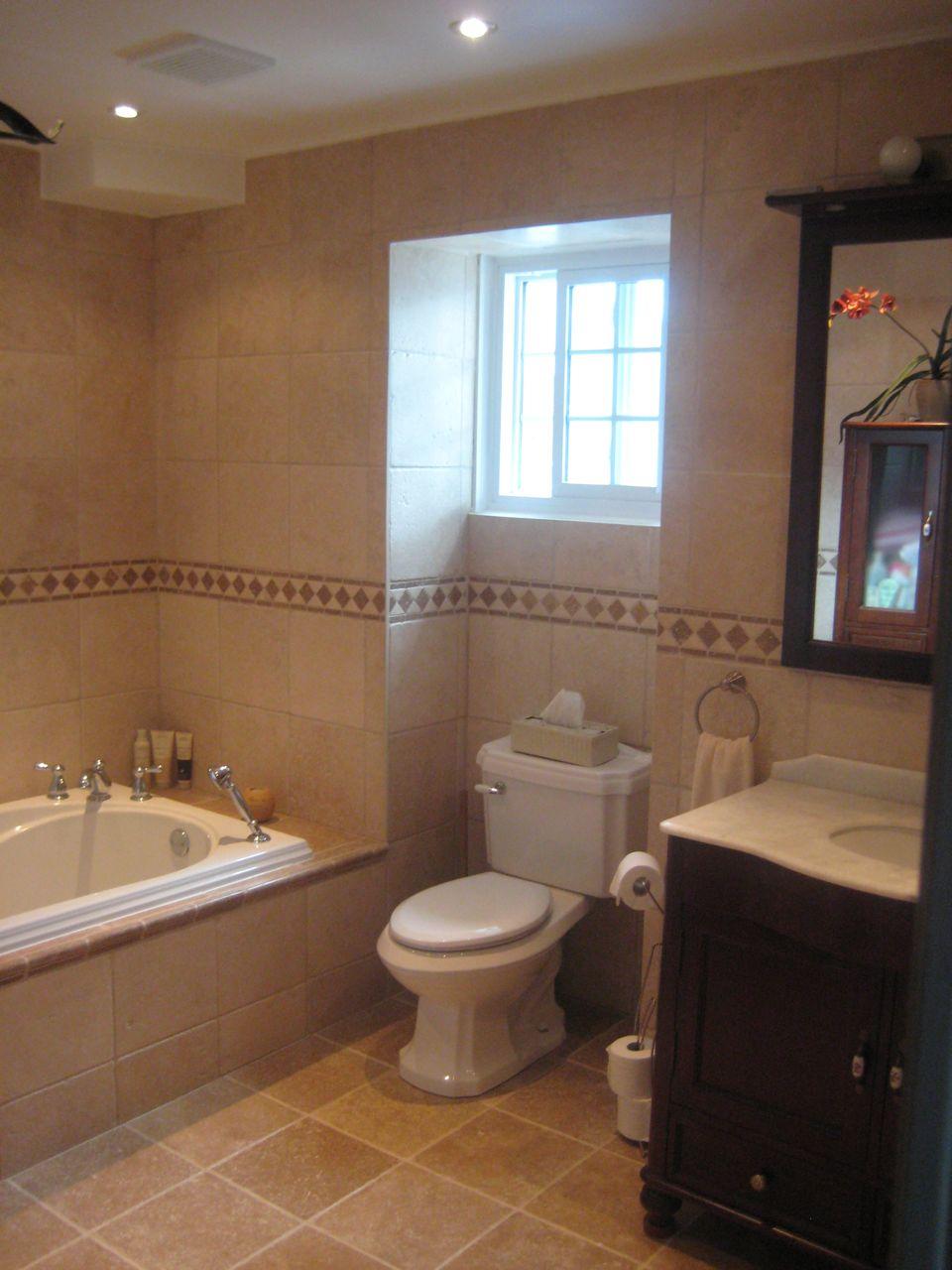 Top-Notch Renos - bathroom - kirkland